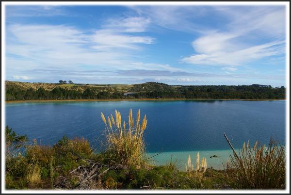 Kai Iwi Lake