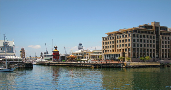 CT, Waterfront