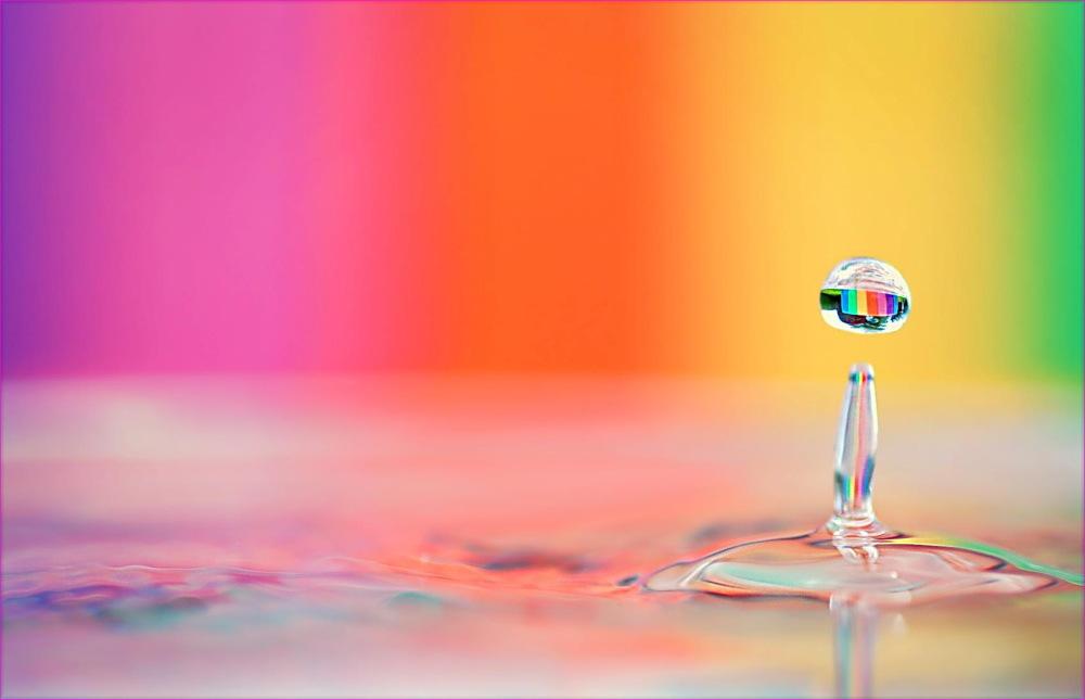 water, bithday