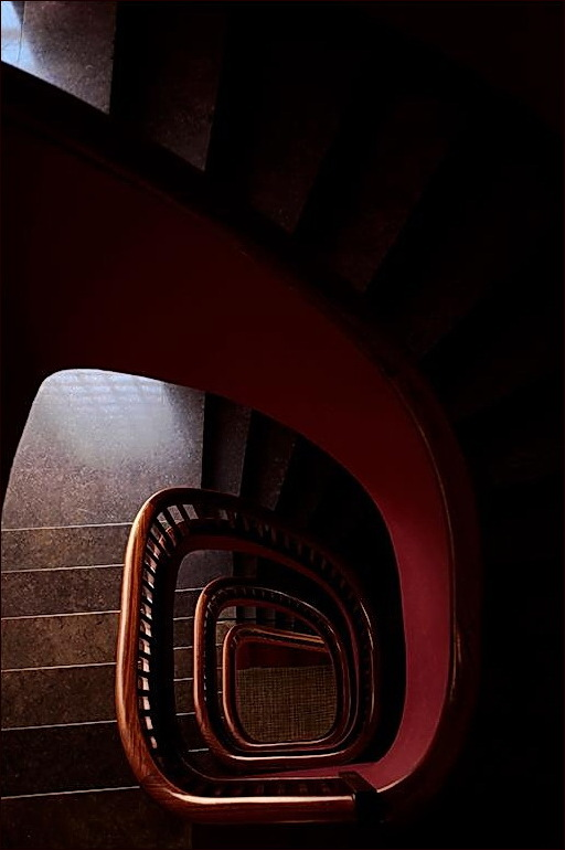 stairs, architecture