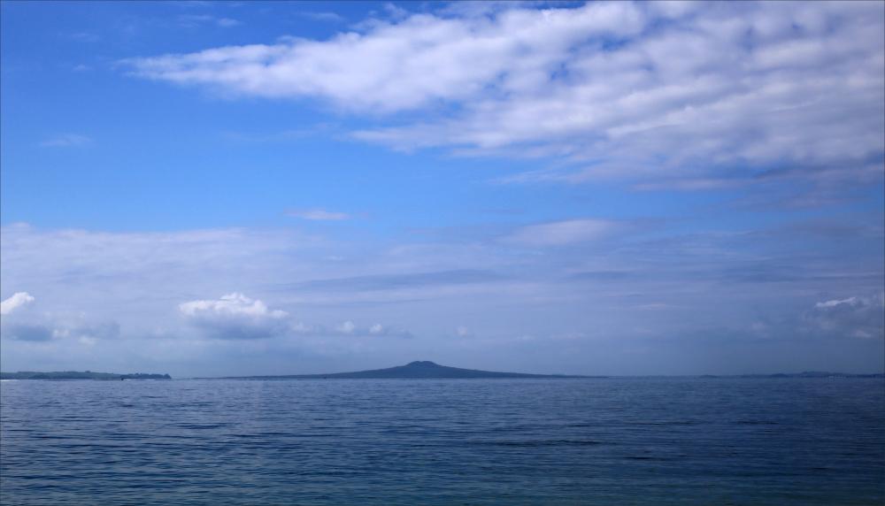 Rangitoto Island Auckland, New-Zealand, NZ, 50m 6D