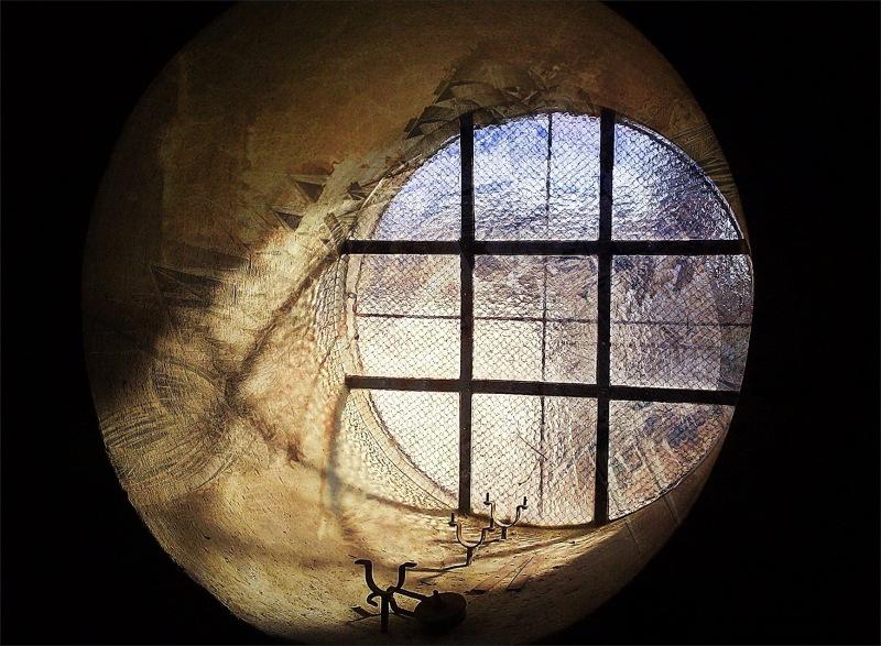 light, window
