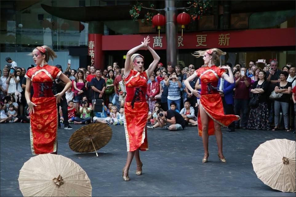 Chinese New-Year