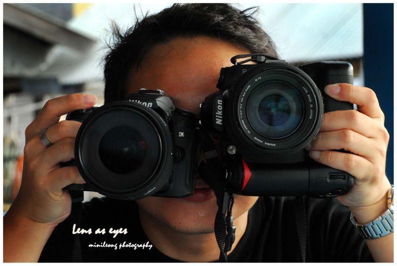 lenses eye