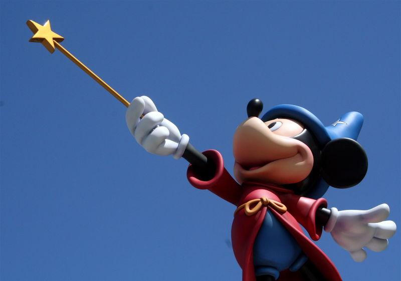 Mickey mahousse