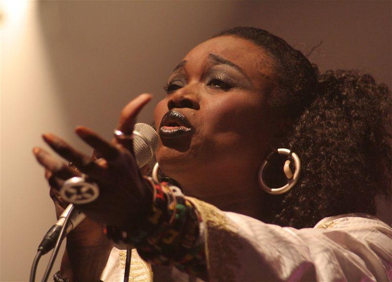 Une voix du Mali
