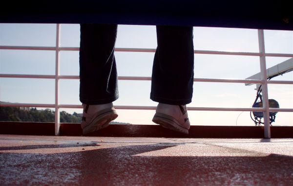 Jambes trop courtes ou siège trop haut ?