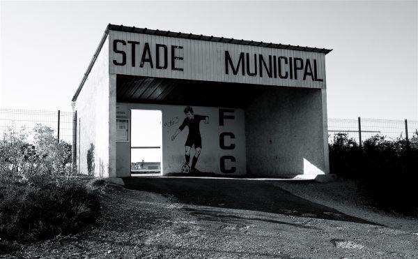 Stade d'en France