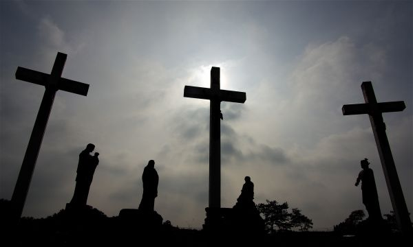 Chacun sa croix