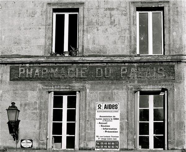 Pharmacie des temps modernes