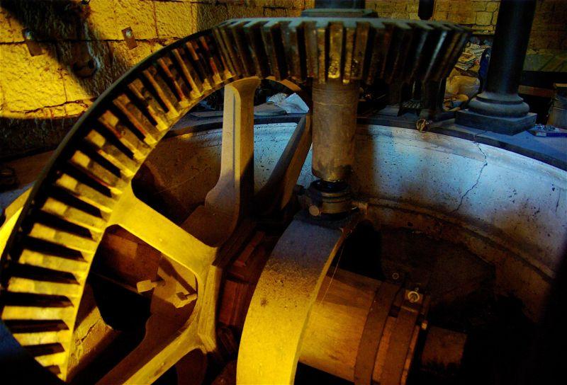 La roue tourne... forcément