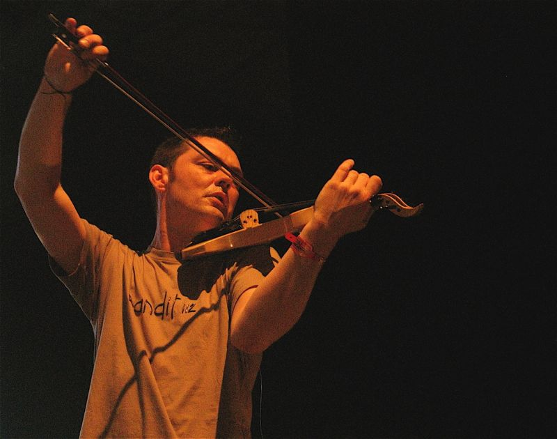 Violon soliste