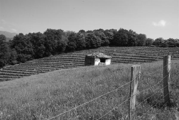 Ma cabane au Pays basque