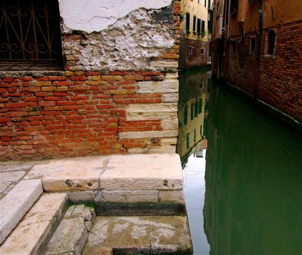 Mystérieuse Venise