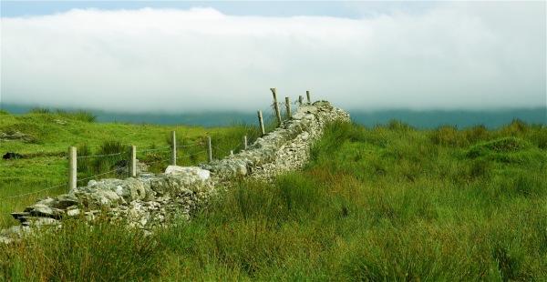 Irish trip (# 11) Dans les nuages