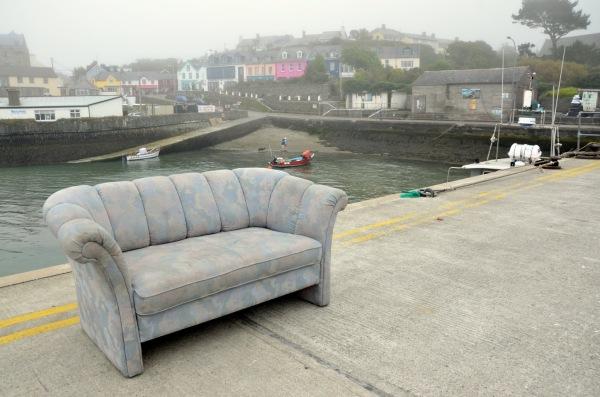 Irish trip (# 25) Comfortably Numb