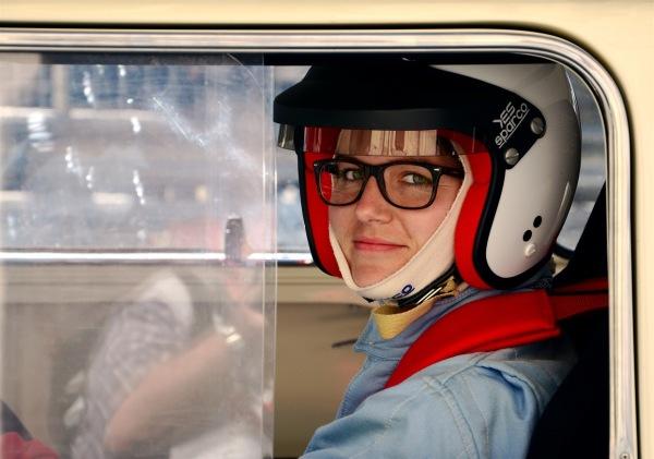 Pilote de charme