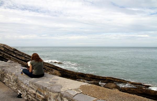 Lire... contre vents et marées