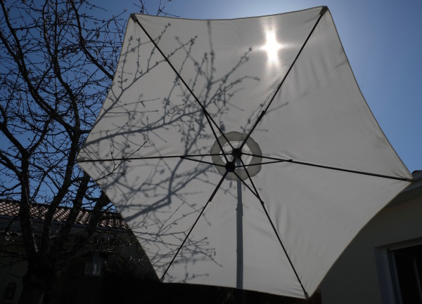 Plein soleil sur l'Hexagone !