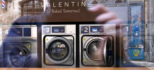... or naked tomorrow !