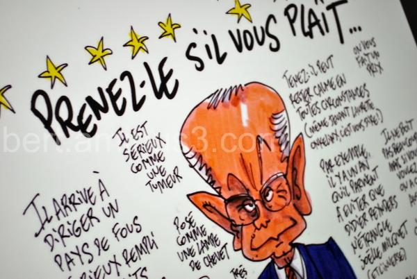 Karel Van Miert-prijs Brussel
