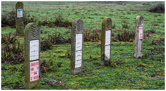 (Water) Graveyard