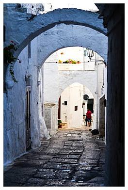 Italy, Puglia