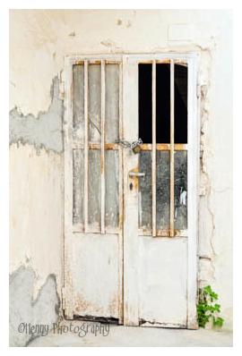 Deur/Door