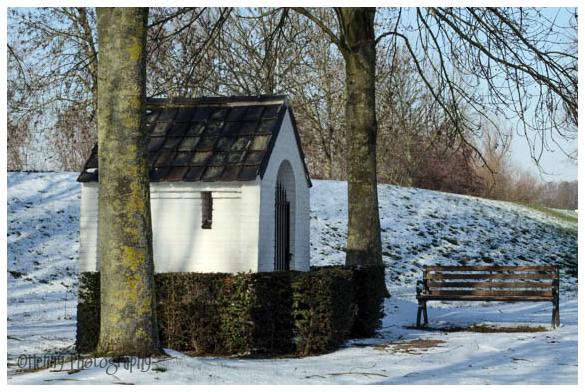 Kapelletje / Little chapel