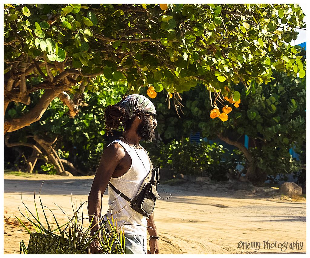 Local life St.Maarten