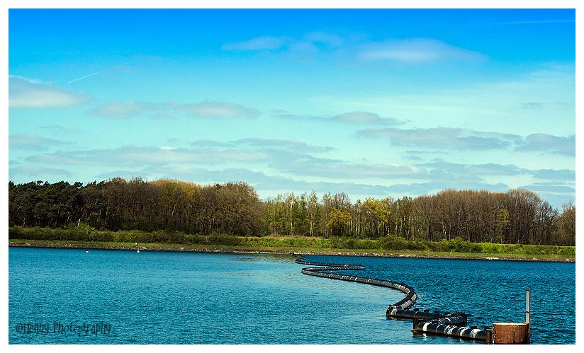 Waterbassin/Water bassin