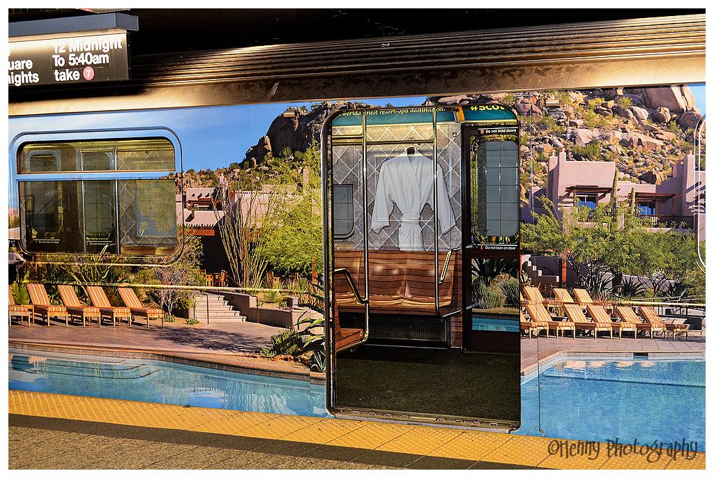 New York 1  Subway