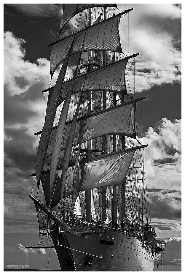 Sailing 3...the beauty