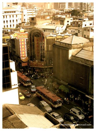 Chinatown BKK Thailand