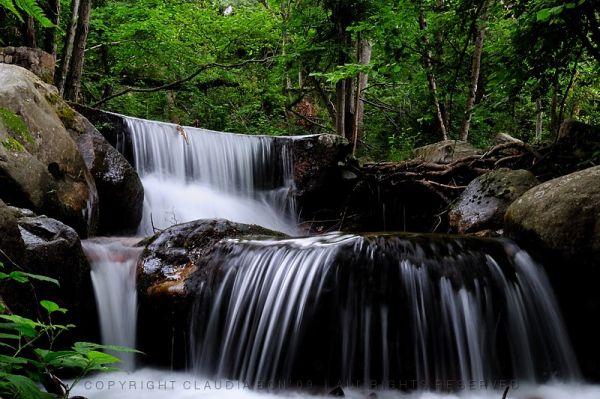 Cascada Montseny II
