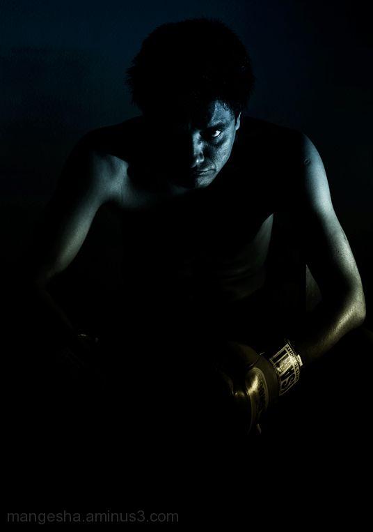 Boxer...