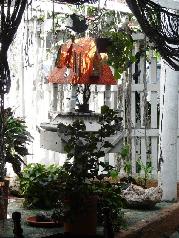 Jaanchi's restaurant, Curacao