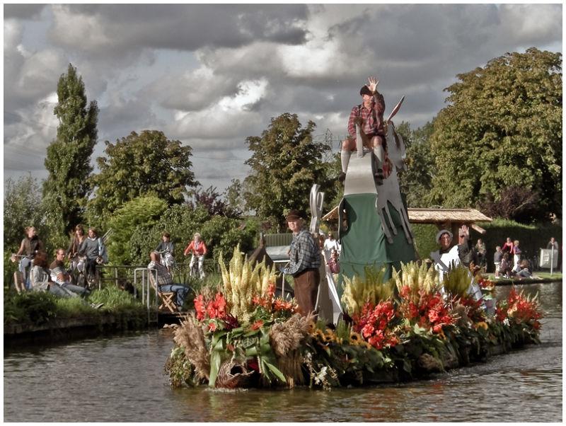Westland Floating Parade 2009