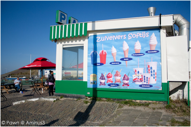 Scheveningen beach season