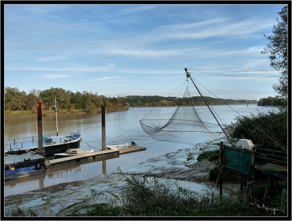 En bordure de Garonne (2/2)