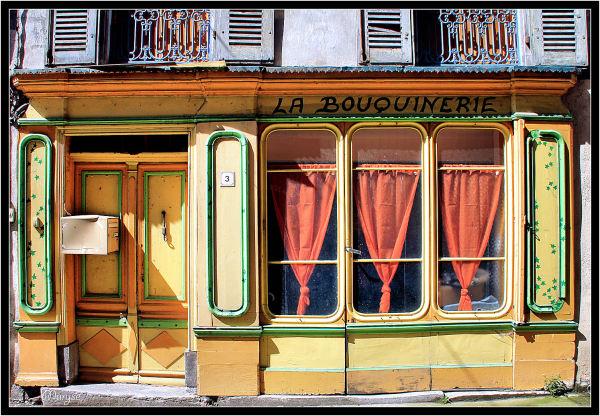 La Bouquinerie