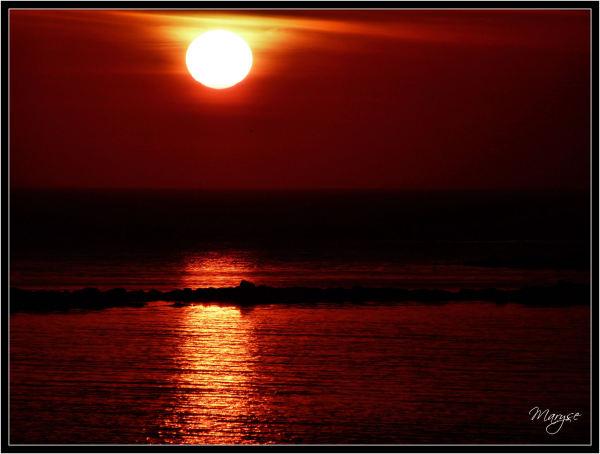 Avant le crépuscule