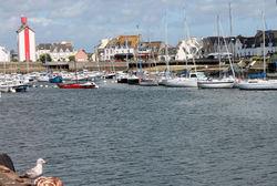 Le Guilvinec - Port de pêche