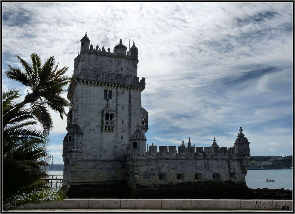 Un petit coucou du Portugal