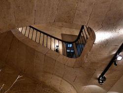 Escaliers en cage (2)