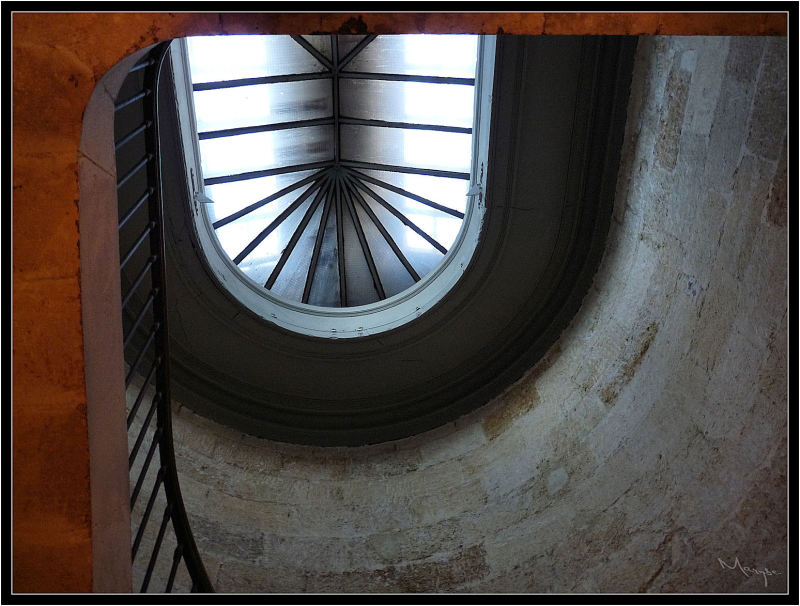 Dernier étage (3)
