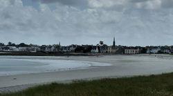 l'île Tudy (Finistère)