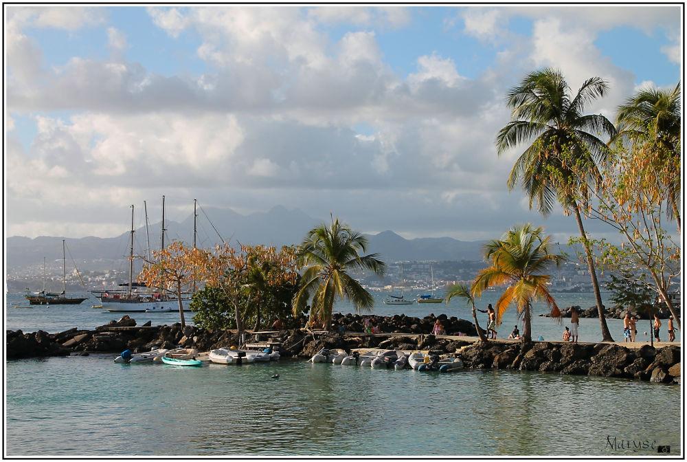 Les 3 îlets