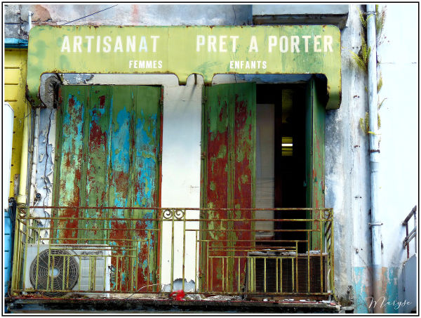 Artisanat - Prêt à Porter