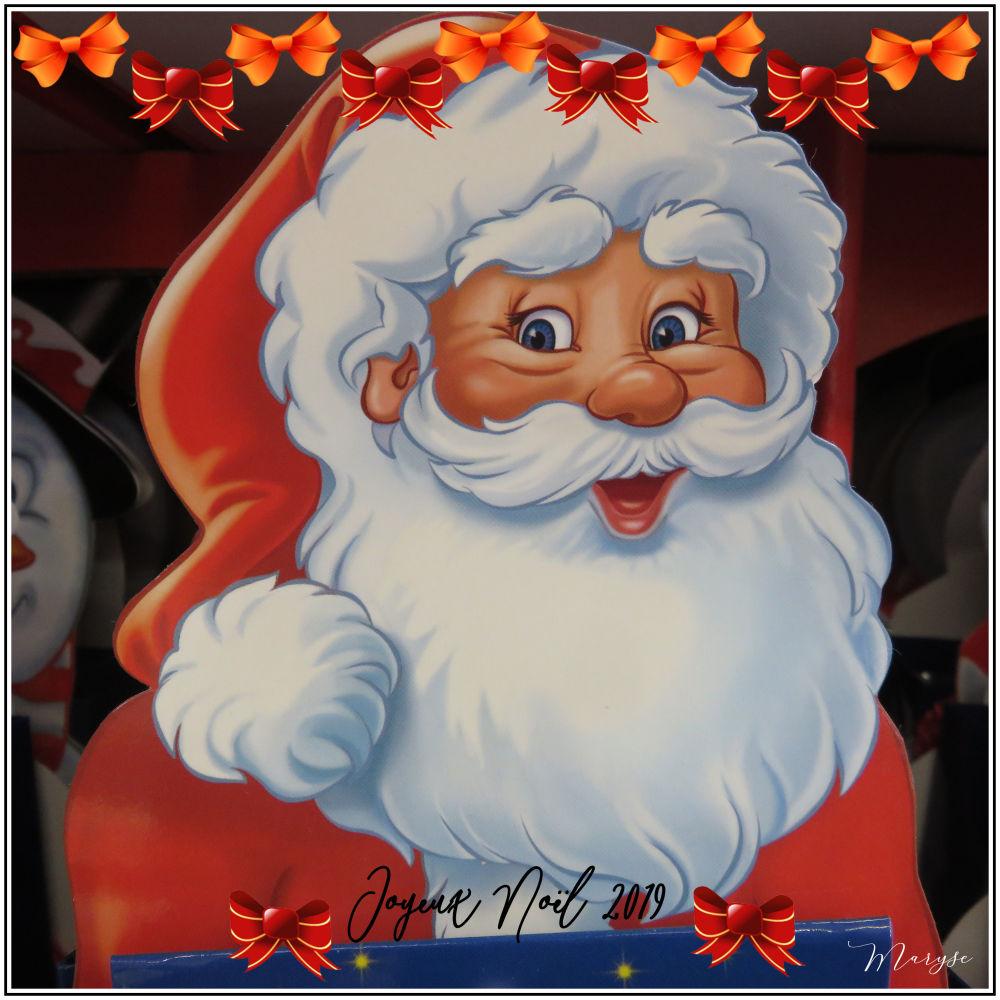 Ho, ho, ho , ho , ho !!!!
